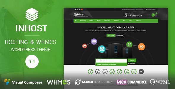 InHost-v1.0-Hosting-WHMCS-WordPress-Theme