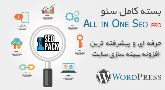 افزونه All in One SEO Pack Pro