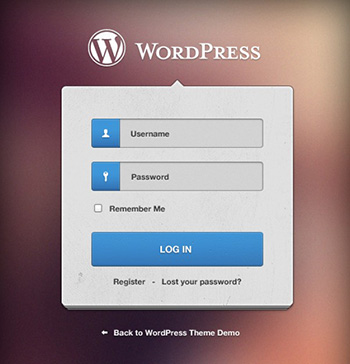 login-form-plugin-for-wordpress